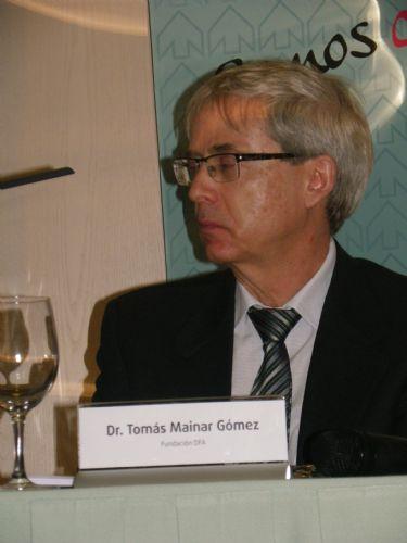 Tomás Mainar