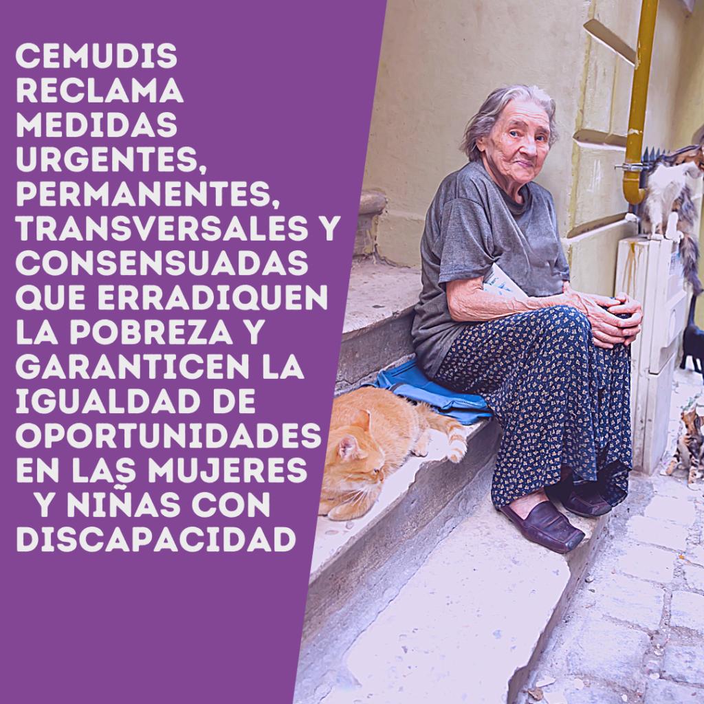 Día_de_la_pobreza_2021_CEMUDIS_COCEMFE
